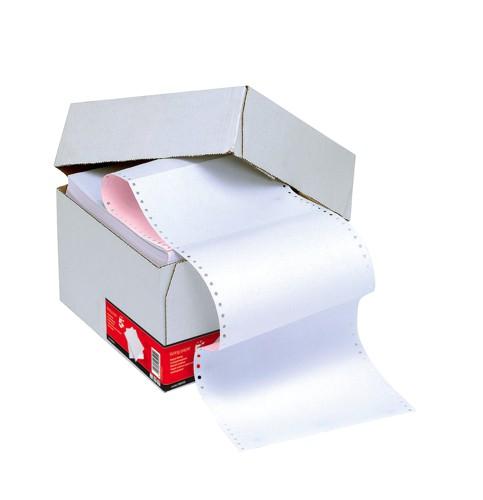 5 Star L/Paper 11x241 2Pt NCR Pln Bx1000