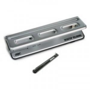 GBC Desktop Velobinder Strip Binder Binds 200 Sheets Punches 20x 80gsm A4 Code 9707121