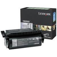 Lexmark Return Programme Optra S 4059 Laser Toner Cartridge Black 1382925