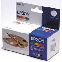 Epson Stylus Pro 3000 Inkjet Cartridge Black 110ml S020118 C13S020118