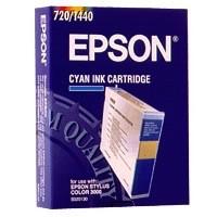 Epson Stylus Pro 3000 Inkjet Cartridge Cyan 110ml S020130 C13S020130