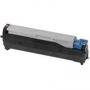 OKI Laser Drum Unit Page Life 15000pp Magenta Ref 43460206