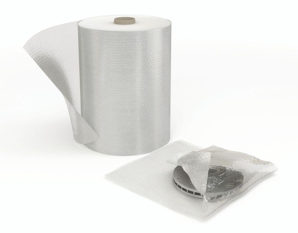 Jiffy Small Bubble Wrap 1200mm x 100m (1 x 1200mm)