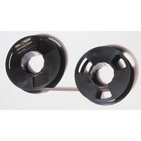Lexmark Ribbon Cassette Fabric Nylon Black [for 6404 6408] Ref 1040990 [Pack 6]