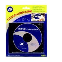 AF Cd Lensclene Cd Drive Cleaner Cdl000