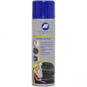 AF Spray Duster 200ml Invertible Non-Flammable ASDU200D