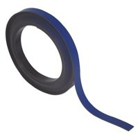 5 Star Magnetic Tape 10mm Blue