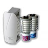 Tcell Starter Kit Pure Fragrance and Odour Neutraliser for 60 Days Plus 2 Refills Code 402557E