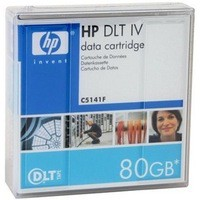 Hewlett Packard DLT Tape 4000/7000 C5141F