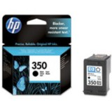 HP No.350 Inkjet Cartridge Black Code CB335EE