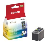Canon CL-38 Pixma Colour Inkjet Cartridge Code 2146B001
