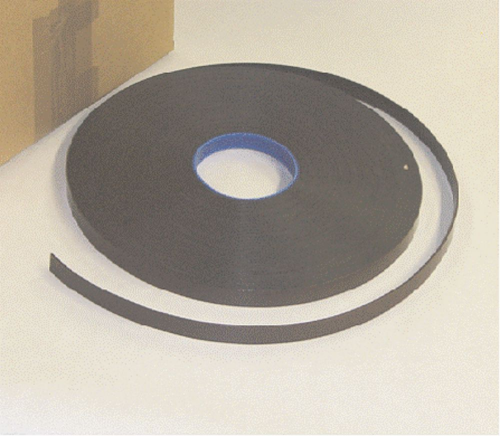 Magnetic Self Adhesive Premium Tape 12.7mm x 30M 1500mic 1rl