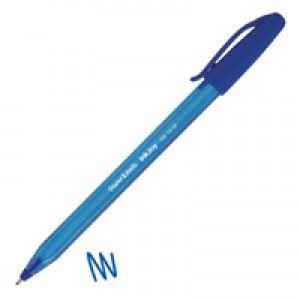 PaperMate Inkjoy 100 Bpen Blu S0957130