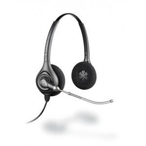 Plantronics Binaural Headset Code H261A