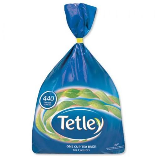 Tetley 1 Cup 440 Tea 1054D promo