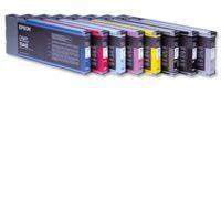 Epson Stylus Pro 9600 Inkjet Cartridge Photo Black C13T544100