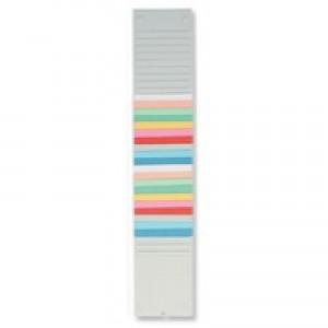 Nobo Tcard Panel 32-Slot A110 329 38886