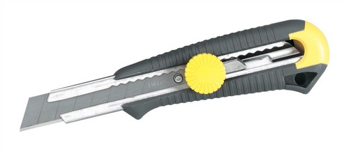 Dynagrip 18mm Snapoff Knife 0-10-418