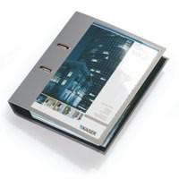 Durable Pocketfix A4 Pk50 8296