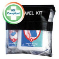 Wallace Cameron First-Aid Travel Kit