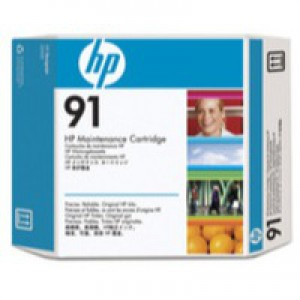 Hewlett Packard No91 Maintenance Cartridge C9518A