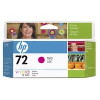 HP No.72 Inkjet Cartridge 130ml Magenta Code C9372A