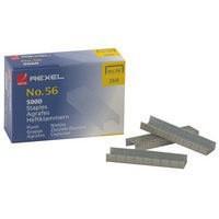 Rexel 18 Staples 8mm 06035 Bxd 5000