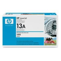 Hewlett Packard [HP] No. 13A Laser Toner Cartridge Page Life 2500pp Black Ref Q2613A