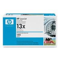 Hewlett Packard [HP] No. 13X Laser Toner Cartridge Page Life 4000pp Black Ref Q2613X