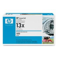 HP No.13X Laser Toner Cartridge Black Code Q2613X