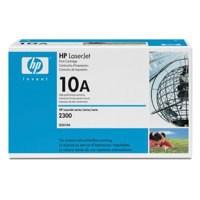 HP No.10A Laser Toner Cartridge Black Code Q2610A