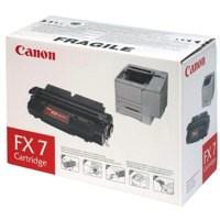 Canon FX7 Fax Toner Cartridge Black Code 7621A002AA