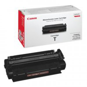 Canon CRG-T Laser Toner Cartridge Page Life 3500pp Black Ref 6812A002