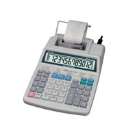 Aurora Calculator Printing Multifunction Mains LCD 12 Digit 2.6 Lines/sec 186x278x61mm Ref PR720