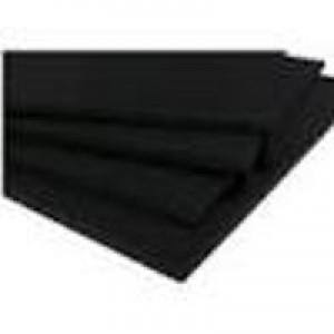 Foambaord A1 5mm Black/Grey Pack 10