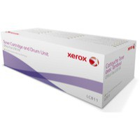 Xerox Fax Toner Cartridge Page Life 2000 Black Code LC811