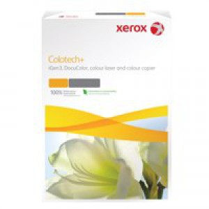 Xerox Colotech A4 160gsm Paper Pack 250 Code 003R98852