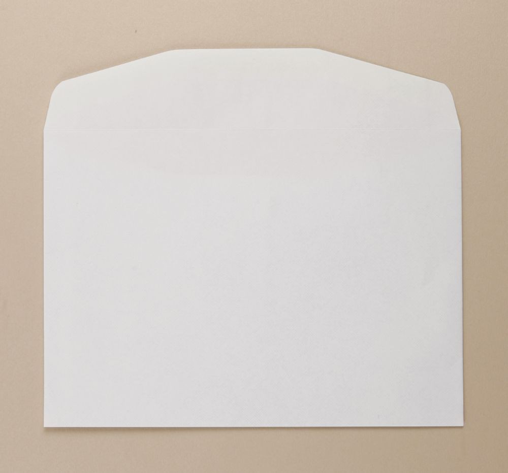 Opportunity White C5+ Envelope 162 X 229Mm Medium Weight Boxed 500