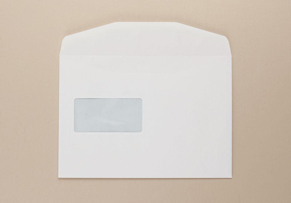 Opportunity White C5+ Envelope Window 162 x 229Mm Medium Weight boxed 500