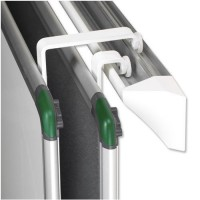Image for Nobo Pro-Rail Extension Kit to add Upper Hanging Level Ref 1901239