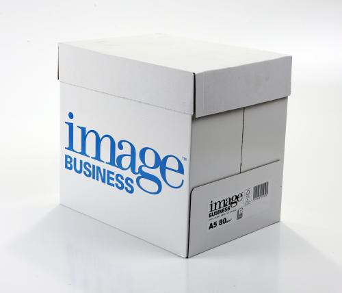 Image Business FSC Mixed Credit A5 148 X 210mm 80Gm2 Packed 10 X 500
