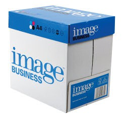 Image Business 2 Hole Punch FSC Mixed Credit A4 210 X 297mm 80Gm2 Packed 5 X 500