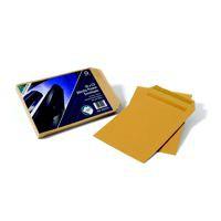Purely Pocket Envelope C5 Gummed Manilla          Plain Retail Packed Pack 50