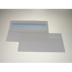 Opportunity C4 White Window Medium Weight Self Seal Boxed 250