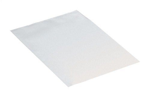 Poly Bag 250 x 300mm 200g Medium (10 x 12in) 500/Box