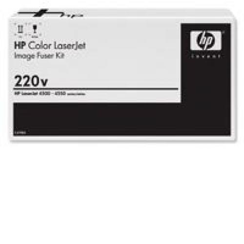 Hewlett Packard Laserjet 4500 Fuser Kit Colour C4198A