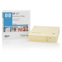Hewlett Packard DLT Cleaning Cartridge C5142A