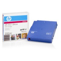 Hewlett Packard Ultrium Data Cartridge 200Gb C7971A