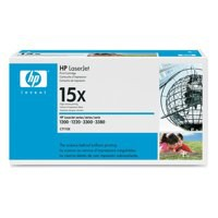 HP No.15X Laser Toner Cartridge Black Code C7115X