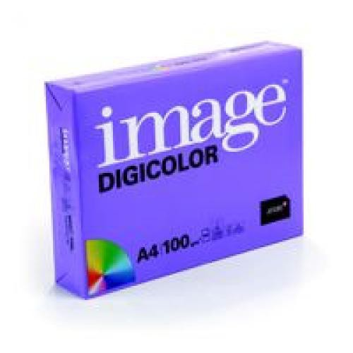 Image Digicolor (FSC4) A4 210X297mm 100Gm2 Packed 500